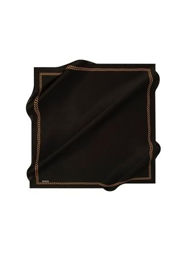 Aker Esarp Eşarp Siyah